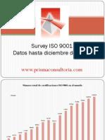 EX43-V1 Survey 2011 de ISO 9001 www.prismaconsultoria.com