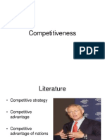 Competitiveness 1