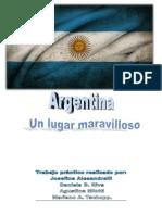 Argentina Terminado