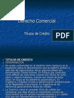 Titulos de Credito Agosto 2010 Vespertino