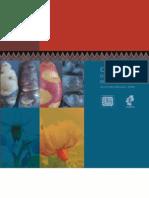 Catálogo de variedades de papa nativa de Huancavelica-Perú