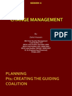Lecture_Planning, Guiding Coalition-global