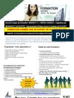 Formation Webdev Niv 3 Version 17