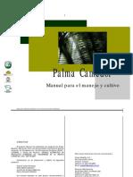 Manual Palma Camedor
