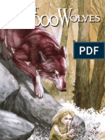 Night of 1000 Wolves TPB Preview