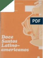 Celam - Doce Santos Latinoamericanos