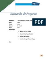Proyecto Pasteleria 1