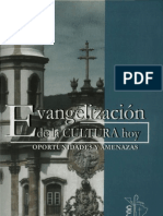 Celam - Evangelizacion de La Cultura Hoy