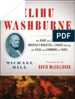 Elihu Washburne by Michael Hill Excerpt
