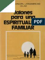 Celam - Jalones Para Una Espiritualidad Familiar