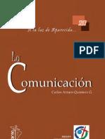 Celam - La Comunicacion a La Luz de Aparecida