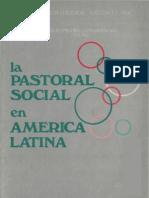 Celam - La Pastoral Social en America Latina