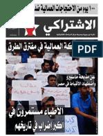 جريدة الاشتراكي - العدد 102
