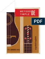 Metodo de Timple-español-english (Canarias).pdf