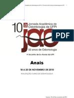 Anais 10a Jao Ufpi 2010(2)