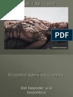 Diapositiva Filosofia Del Cuerpo