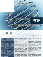 IMG-S Position Paper for H2020