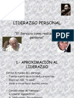 3Liderazgo Personal