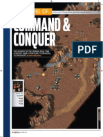 The Making of Command & Conquer