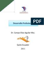 Material de Estudio Taller 1 Desarrollo Profesional I