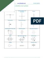 How to Identify Circuit Symbols