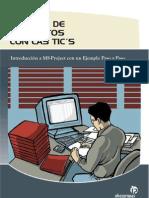 Gestion de Proyectos Con Las TIC (Que Son)