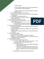 Derecho Comercial II Apunte