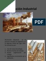 Clase 1 - Revolucion Industrial