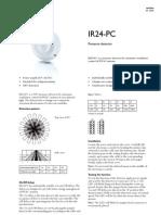 IR24-PC en