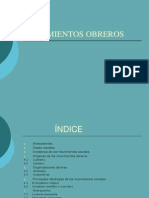 movimientosobreros-ppt-110127104959-phpapp01