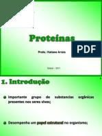 4. PROTEÍNAS