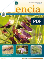 Revista u y c Agosto 09