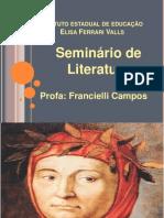 Seminário de Literatura