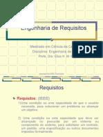 Engenharia de Requisitos