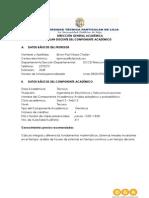Plan Analisis Estadistico y Probabilistico Sep12-Feb13 B