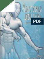 Anatomia Dibujada