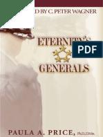 Eternitys Generals - The Wisdom of Apostleship