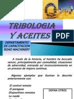 Tribologia y Aceites i