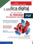 El Fracaso de Proyectos TIC