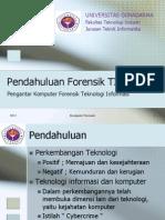 M01_Pendahuluan Forensik TI