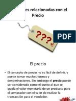 Decisiones Relacionadas Con El Precio Clase 5