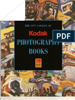 Kodak Photography Books 1997