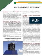 1 Marpol Annex Vi & Abatement Technology May 08