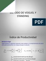 Metodo de Voguel y Standing