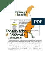 Cotizacion Fomacion de Auditores Internos Sv Chile Mayo 2012