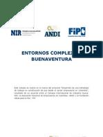 Entornos Complejos Buenaventura 2011