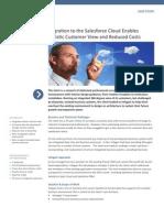 Migration Salesforce Cloud
