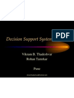 Decision Support Systems 1221570178257052 9