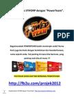 Rahsia Bisnes STIFORP Dengan PowerTEAM