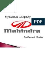 Mahindar Profile